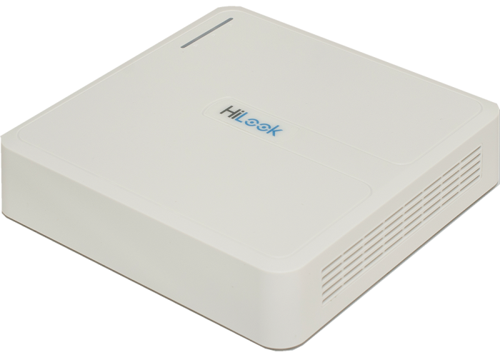 Hilook DVR-104G-F1 4 Kanal HD1080p Lite 1Hdd Dvr